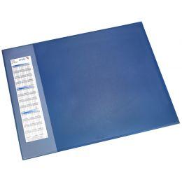 Läufer Schreibunterlage DURELLA D1, 520 x 650 mm, blau