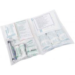 LEINA Erste-Hilfe-Nachfüllpack DIN 13167 in Folientasche