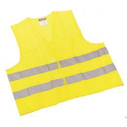 LEINA Pannenweste/Warnweste, DIN EN 471, gelb
