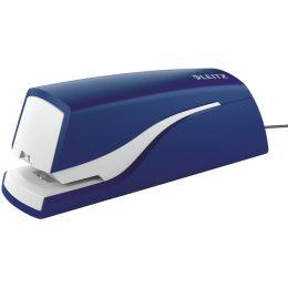 LEITZ Elektrisches Heftgerät Nexxt, blau