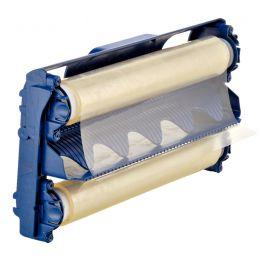 LEITZ Folienkassette für Kalt-Laminiergerät CS9/CS9E, 20 m
