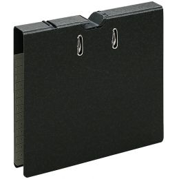 LEITZ Pendelordner, 180 Grad, DIN A4, 50 mm, schwarz