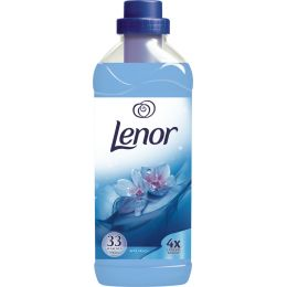 Lenor Weichspüler Aprilfrisch, Flasche, 990 ml