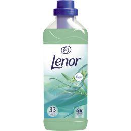 Lenor Weichspüler Frischeschutz, Flasche, 990 ml