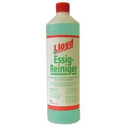 Lloyd Essigreiniger, 1 Liter