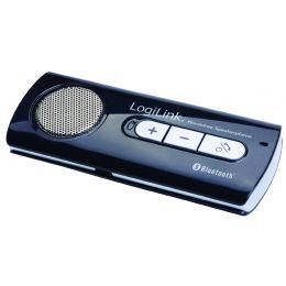 LogiLink Bluetooth Freisprecheinrichtung, schwarz