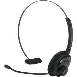 LogiLink Bluetooth V3.0 Headset, mono, schwarz