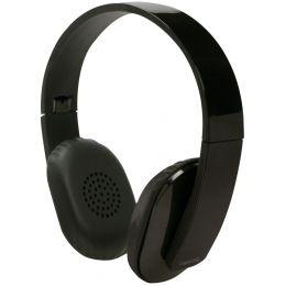LogiLink Bluetooth V4.0 + EDR Headset, schwarz
