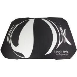 LogiLink Gaming Maus Pad Q1-mate, schwarz