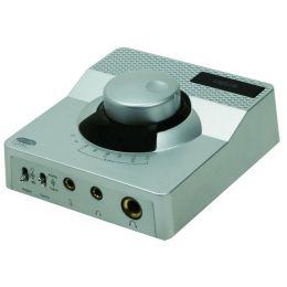 LogiLink Hi-Fi USB DAC Verstärker