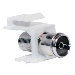 LogiLink Keystone Modul IEC-Kupplung