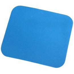 LogiLink Maus Pad, Maße: (B)250 x (T)220 mm, blau