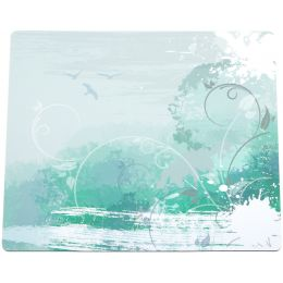 LogiLink Maus Pad Ice Charm, Maße: (B)230 x (T)195 mm