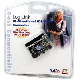 LogiLink SATA auf IDE / IDE auf SATA Konverter