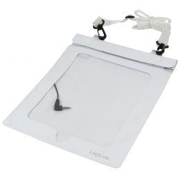 LogiLink Strandtasche für 25,40 (10) Tablet PC, weiß