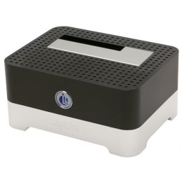 LogiLink USB 3.0 Festplatten Docking Station, 2,5/3,5 SATA