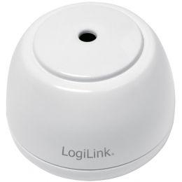 LogiLink Wassermelder, weiß, Alarmsignal: ca. 70 dB