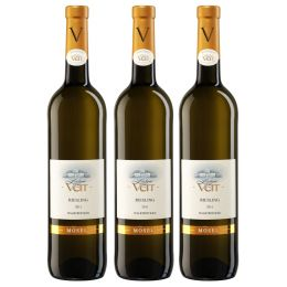 Ludger Veit Weißwein - Riesling, halbtrocken, 2016