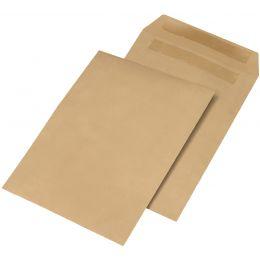 MAILmedia Versandtaschen DIN B4 selbstklebend, ohne Fenster