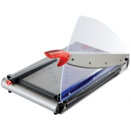 Maped Hebel-Schneidemaschine Expert, DIN A4, manuelle