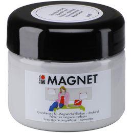 Marabu Magnetfarbe Colour your dreams, grau, 475 ml