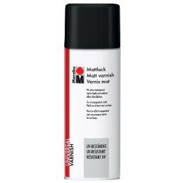 Marabu Mattlack, matt, UV-beständig, 400 ml Dose