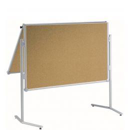MAUL Moderationstafel professionell, klappbar, Kork