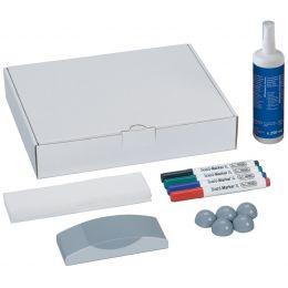 MAUL Weißwandtafel Zubehör-Set, im Karton