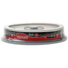 maxell DVD-R 120 Minuten, 4,7 GB, 16x, 50er Spindel