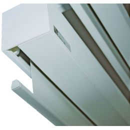 MEDIUM Wand-Abstandsträger für Rollfix Premium, 500 mm