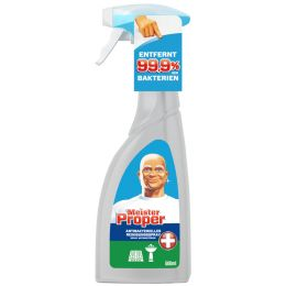 Meister Proper Reinigungsspray Antibakteriell, 500 ml