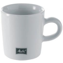 Melitta Espresso-Tasse M-Cups, weiß, 80 ml