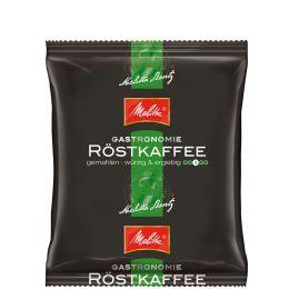 Melitta Kaffee Gastronomie Röstkaffee würzig, gemahlen