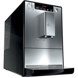 Melitta Kaffeevollautomat CAFFEO SOLO, silber