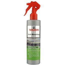 NIGRIN Anti-Beschlag, Pumpzerstäuber 300 ml