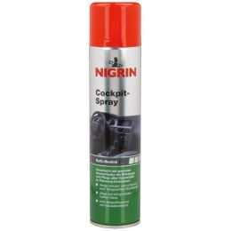 NIGRIN Cockpit-Spray, 400 ml Spraydose