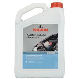 NIGRIN KFZ-Kühlerschutz Langzeit Konzentrat, 3 l