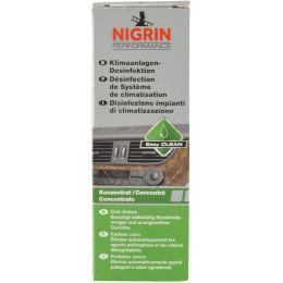 NIGRIN Klimaanlagen-Desinfektion Konzentrat, 100 ml