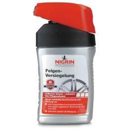 NIGRIN Performance Felgen-Versiegelung, 300 ml PET-Flasche