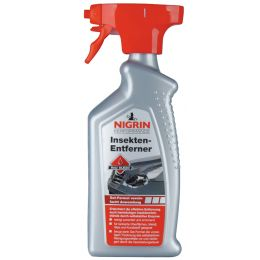 NIGRIN Performance Insekten-Entferner, 500 ml