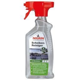 NIGRIN Performance Scheiben-Reiniger mit Nikotinlöser,500 ml