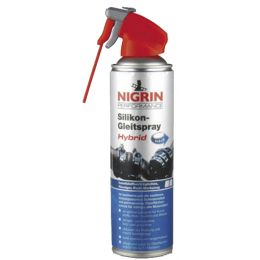 NIGRIN Performance Silikon-Gleitspray Hybrid, 500 ml