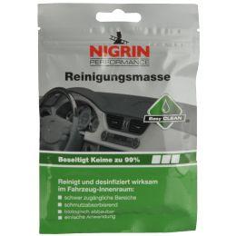 NIGRIN Reinigungsmasse, Inhalt: 80 g