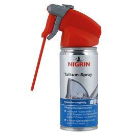 NIGRIN Talkum-Spray, 100 ml