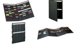 nobo Erweiterungselement für T-Karten Mini-Planer, Größe 1,5