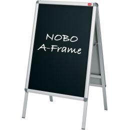 nobo Kreidefolie für NOBO Plakatständer, DIN A1