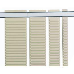 nobo Rahmenprofil, Index 15, Breite: 481 mm