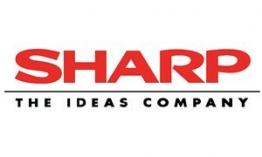 SHARP Druckfolie für SHARP Fax UX510/FO1460, schwarz