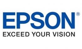 EPSON Farbband für EPSON HX20/M 160/180, Nylon, schwarz