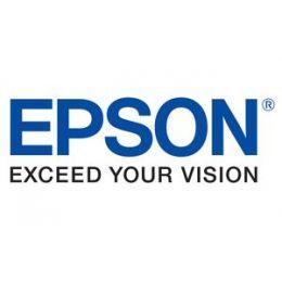 EPSON Farbband für EPSON TM300/TM300A, Nylon, schwarz